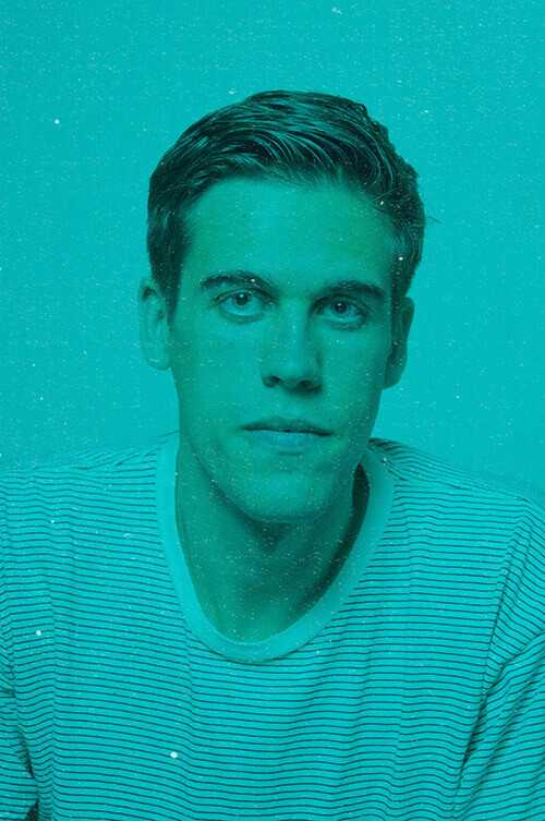 Sound Idea Sessions | About - Ryan Holiday