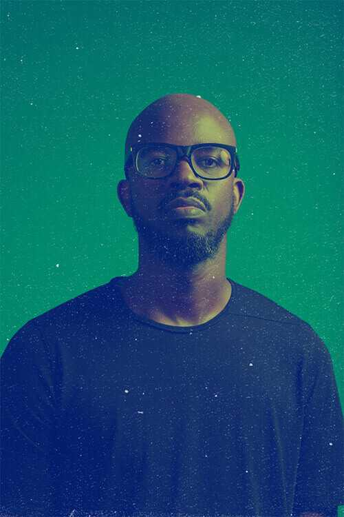 Sound Idea Sessions | About - Black Coffee